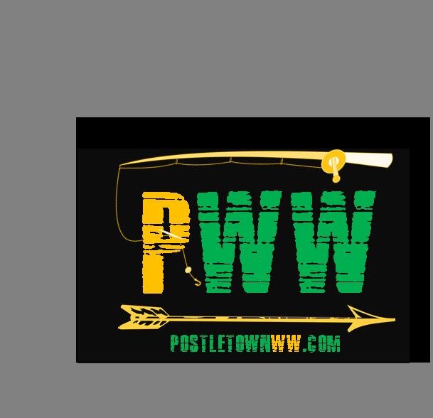 tshirt PWW logo